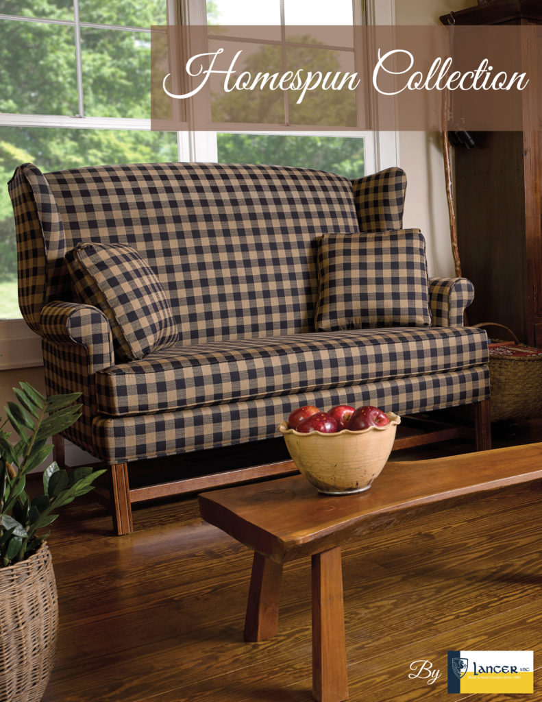 Homespun Collection